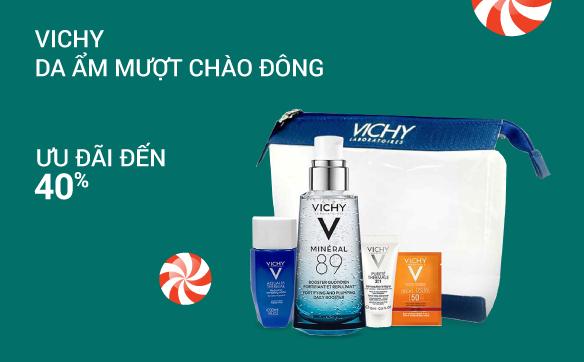 Brand day Vichy