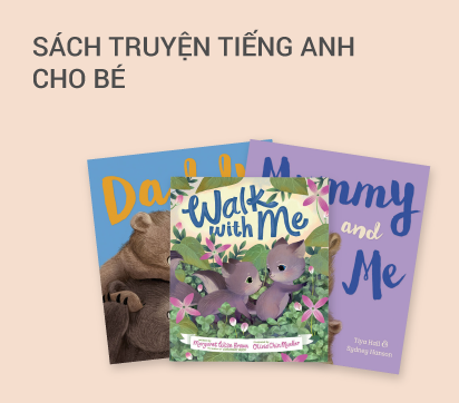 Sách Hay Cho Bé