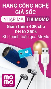 MoMo FA
