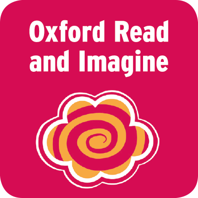 Oxford Read and Imagine >>