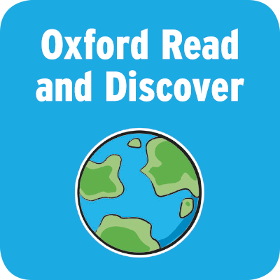 Oxford Read and Discover >>