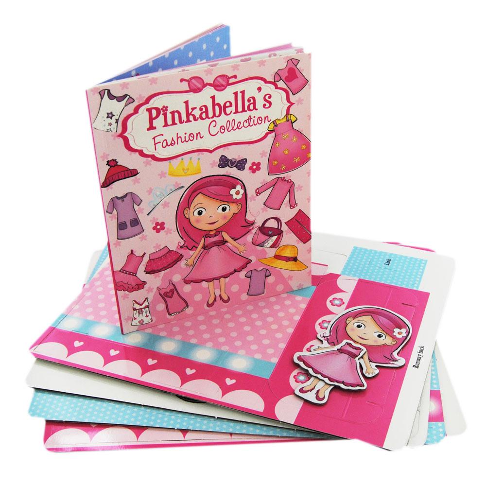 Pinkabella >>>