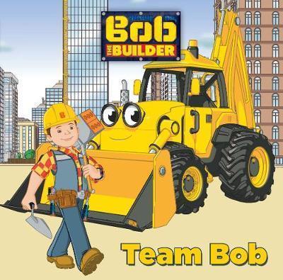 Bob The Builder >>>