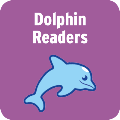Dolphin Readers >>