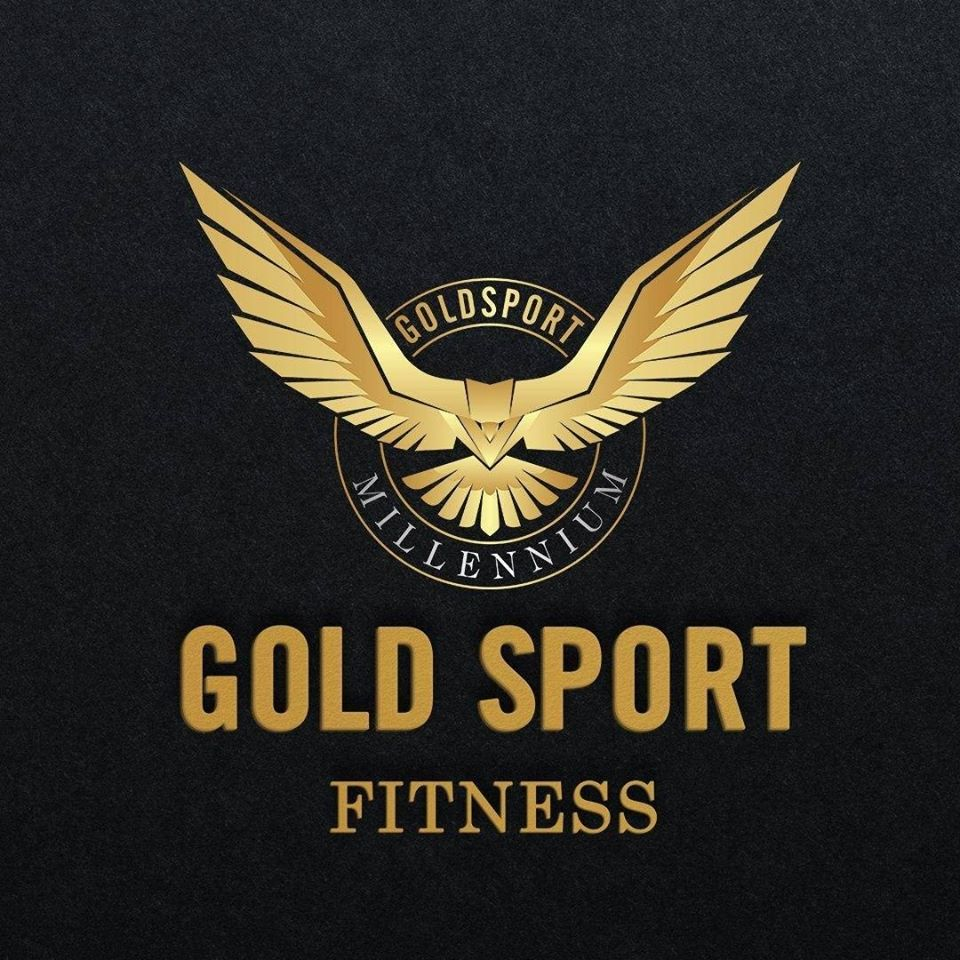 Gold Sport Fitness