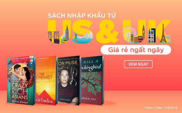Sách ngoại giá Việt