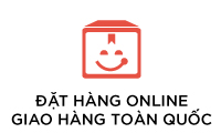 Đặt hàng Online, Giao hàng toàn quốc