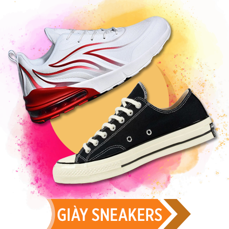 Giày sneakers nam