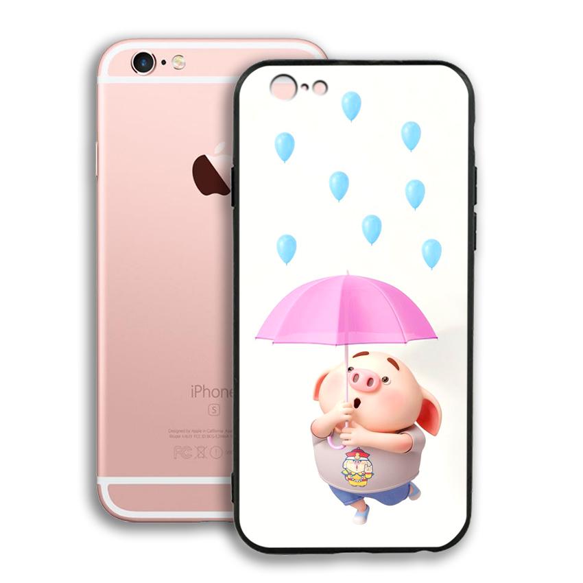 Ốp lưng viền TPU cho điện thoại Apple Iphone 6 Plus / 6S Plus - 02004 0523 PIG26 - Hàng Chính Hãng - 7393139 , 4370228045050 , 62_15304917 , 200000 , Op-lung-vien-TPU-cho-dien-thoai-Apple-Iphone-6-Plus--6S-Plus-02004-0523-PIG26-Hang-Chinh-Hang-62_15304917 , tiki.vn , Ốp lưng viền TPU cho điện thoại Apple Iphone 6 Plus / 6S Plus - 02004 0523 PIG26 -
