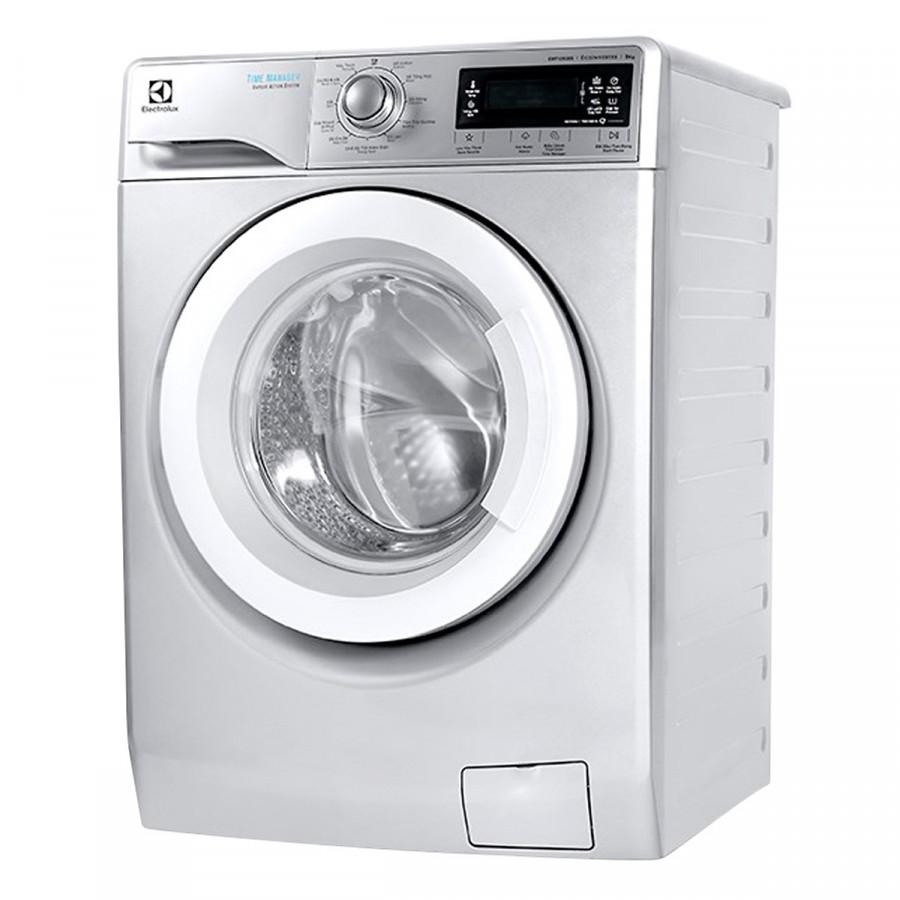 Máy giặt Electrolux Inverter 8 kg EWF12853S - 1817532 , 4654987362697 , 62_13375565 , 15490000 , May-giat-Electrolux-Inverter-8-kg-EWF12853S-62_13375565 , tiki.vn , Máy giặt Electrolux Inverter 8 kg EWF12853S
