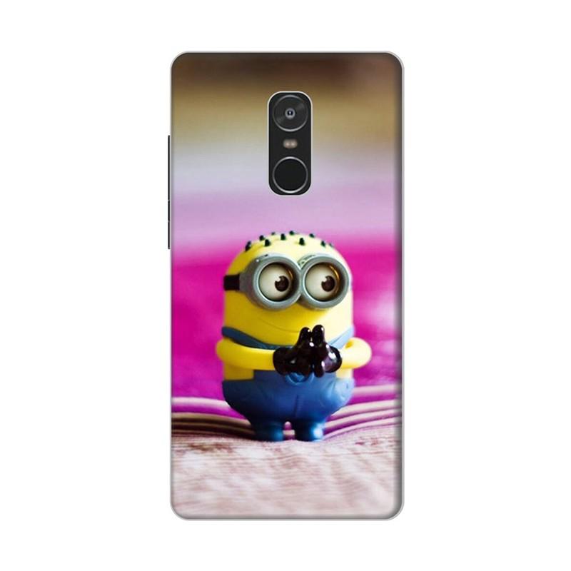 Ốp Lưng Dành Cho Xiaomi Redmi Note 4 - Mẫu 45