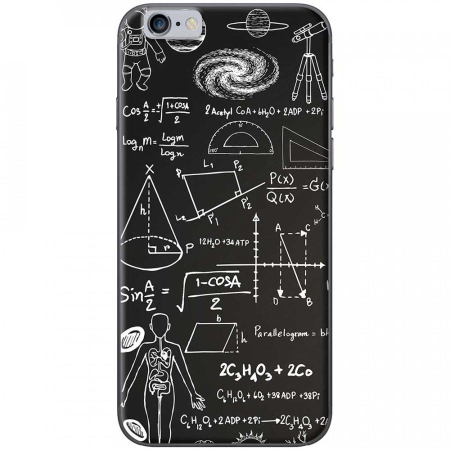 Ốp lưng dành cho iPhone 6 Plus, iPhone 6S Plus mẫu Thiên văn học