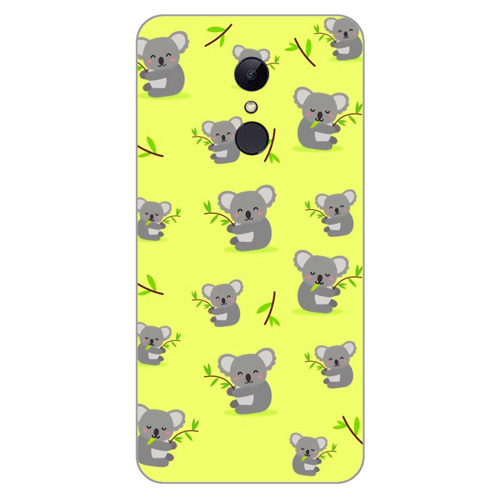 Ốp lưng dẻo cho Xiaomi Redmi 5 plus_Cartoon 07