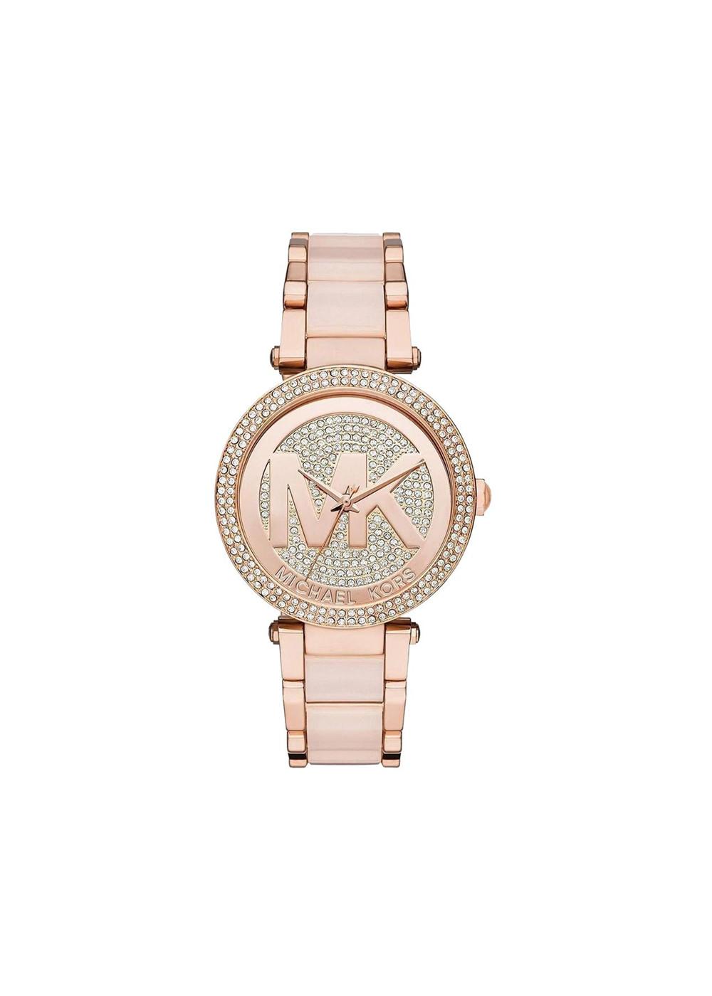 Đồng hồ Nữ  Dây Kim Loại MICHAEL KORS MK6176