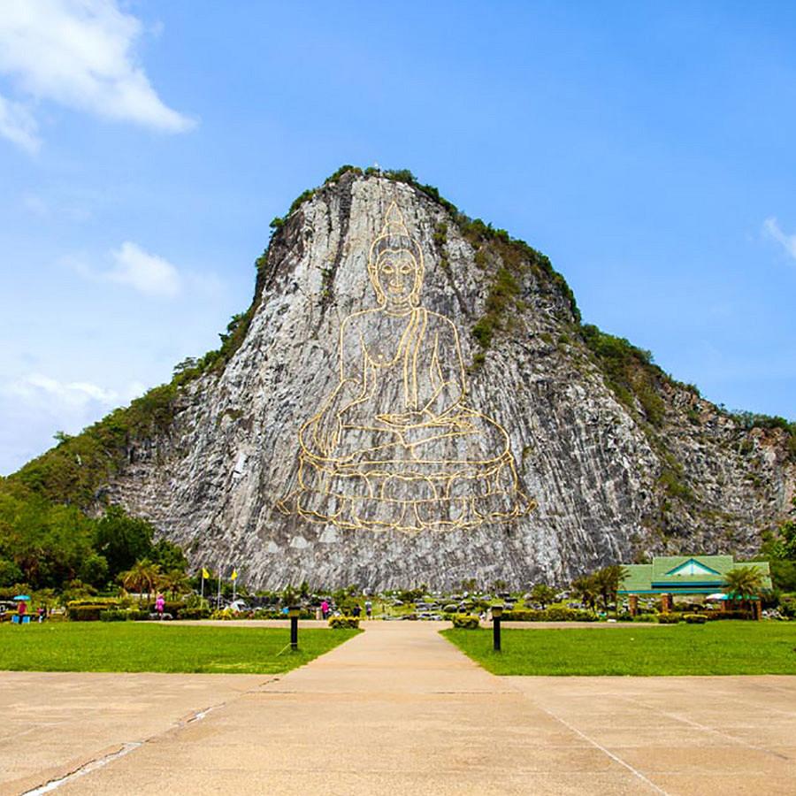 [HCM] Tour Thái Lan 5N4Đ: Bangkok - Pattaya - Đảo Coral, KS 4 Sao, Khởi Hành Tháng 11, 12, Lễ Giáng Sinh