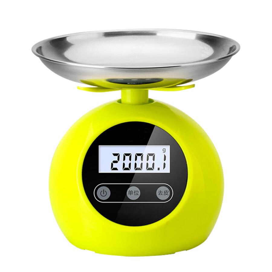 Cân Điện Tử Mini Nhà Bếp Tinghao TH8059 (0.1g-2kg)