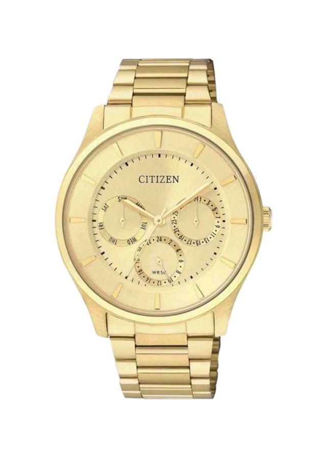 Đồng hồ đeo tay chính hãng Citizen AG8353-56P - 964676 , 3957234687408 , 62_13024018 , 4260000 , Dong-ho-deo-tay-chinh-hang-Citizen-AG8353-56P-62_13024018 , tiki.vn , Đồng hồ đeo tay chính hãng Citizen AG8353-56P