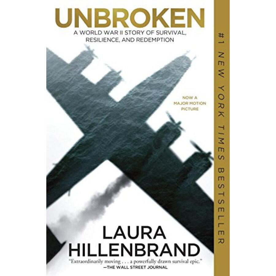 Unbroken MTI: A World War II Story of Survival