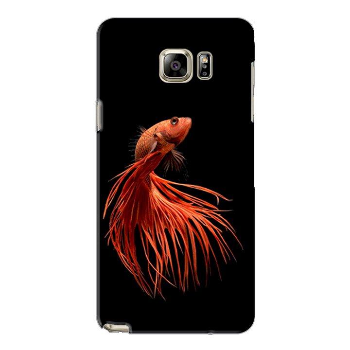 Ốp Lưng Dành Cho Điện Thoại Samsung Galaxy Note 5 Mẫu 45
