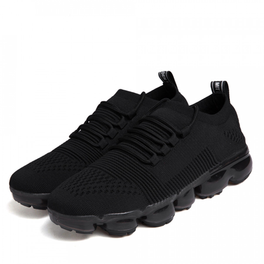 Hot Summer Flying Line Knit High-Elastic Breathable Running Shoes Sports Shoes For Men - 5148924 , 9046965114551 , 62_16649198 , 811000 , Hot-Summer-Flying-Line-Knit-High-Elastic-Breathable-Running-Shoes-Sports-Shoes-For-Men-62_16649198 , tiki.vn , Hot Summer Flying Line Knit High-Elastic Breathable Running Shoes Sports Shoes For Men
