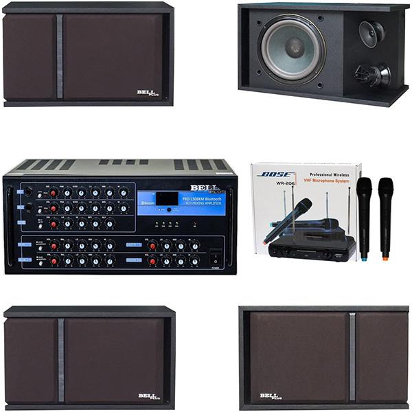 Dàn karaoke và nghe nhạc PA - 301 III Tích Hợp Bluetooth (Chính Hãng) - 9806405 , 1737187219671 , 62_17364072 , 14500000 , Dan-karaoke-va-nghe-nhac-PA-301-III-Tich-Hop-Bluetooth-Chinh-Hang-62_17364072 , tiki.vn , Dàn karaoke và nghe nhạc PA - 301 III Tích Hợp Bluetooth (Chính Hãng)