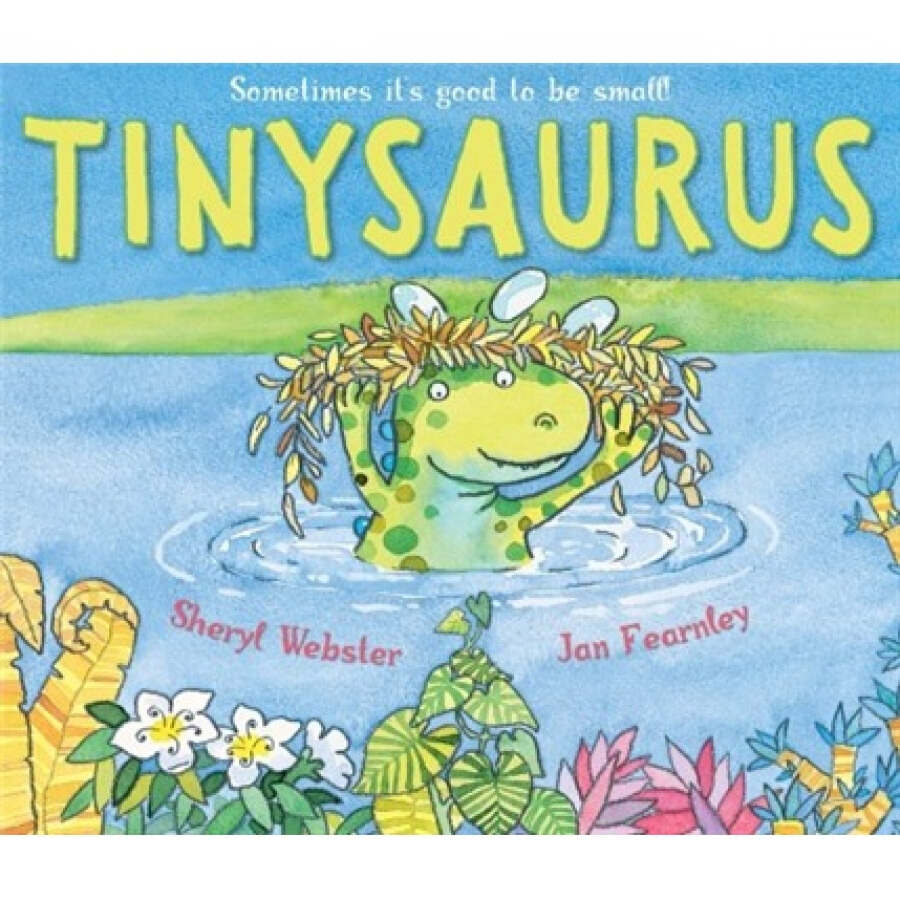 Tinysaurus - 1227927 , 1873174287251 , 62_5244383 , 191000 , Tinysaurus-62_5244383 , tiki.vn , Tinysaurus