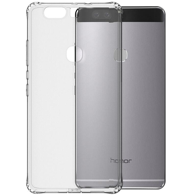 Ốp Điện Thoại Nhựa Dẻo VALEA Dành Cho Huawei Glory V8