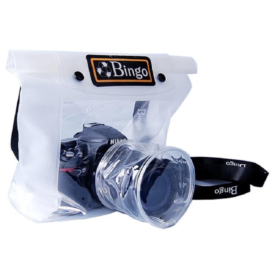 Túi chống nước cho máy ảnh