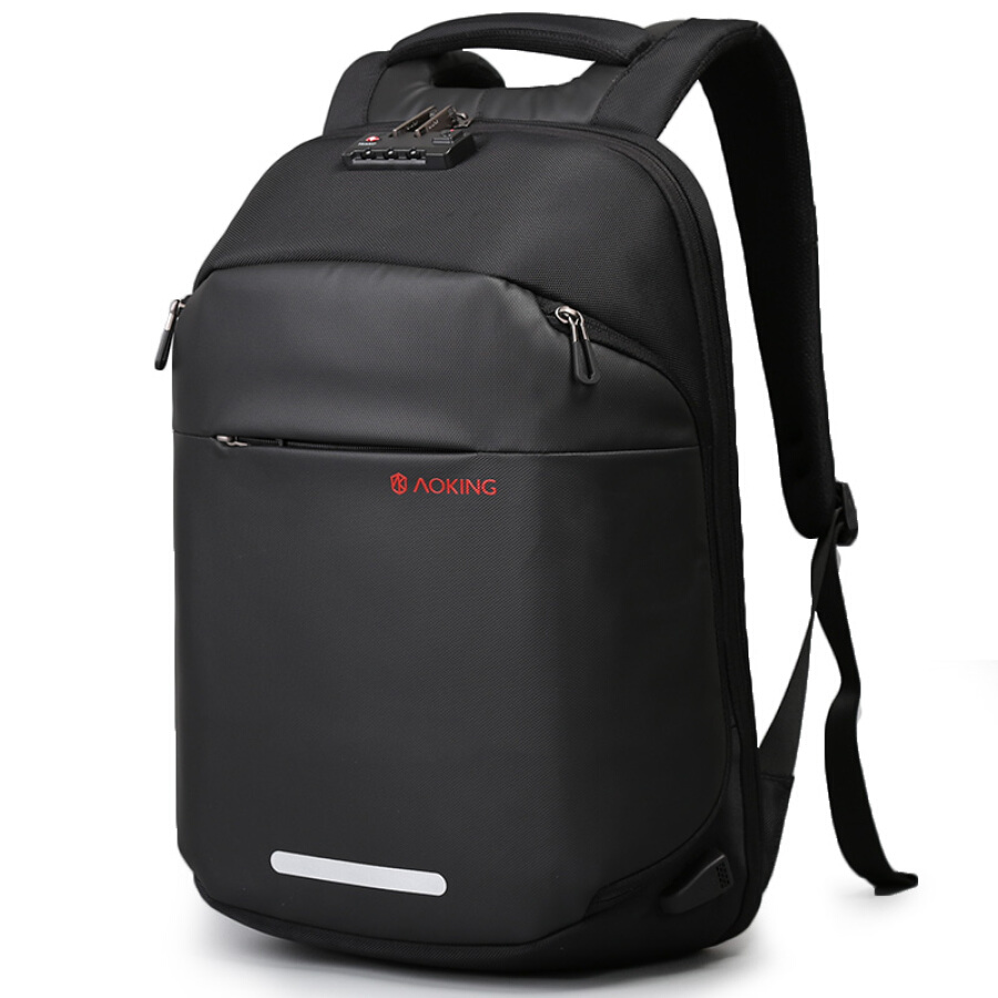 Balo Laptop Nam AOKING BN77605