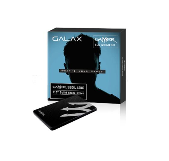 SSD GALAX GAMER L120G - Hàng chính hãng