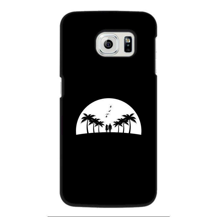 Ốp Lưng Dành Cho Điện Thoại Samsung Galaxy S6 Edge Mẫu 185
