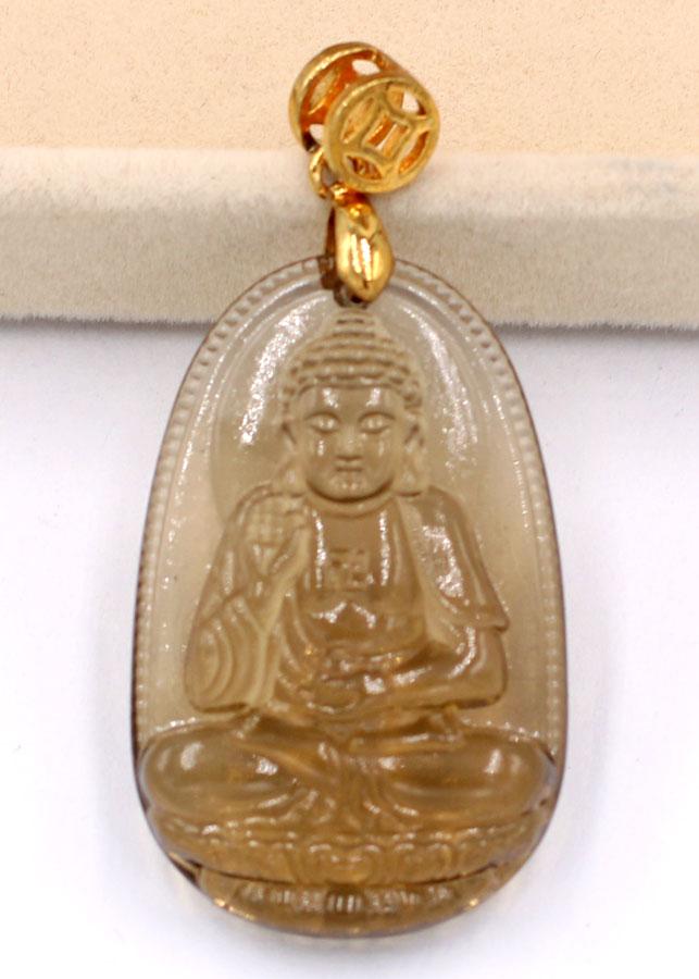 Mặt dây chuyền Phật A Di Đà đá obsidian 3 cm MPOBK7 - Phật bản mệnh tuổi Tuất, Hợi - Sản phẩm có kích thước... - 835872 , 5876726715987 , 62_12372357 , 240000 , Mat-day-chuyen-Phat-A-Di-Da-da-obsidian-3-cm-MPOBK7-Phat-ban-menh-tuoi-Tuat-Hoi-San-pham-co-kich-thuoc...-62_12372357 , tiki.vn , Mặt dây chuyền Phật A Di Đà đá obsidian 3 cm MPOBK7 - Phật bản mệnh tuổi