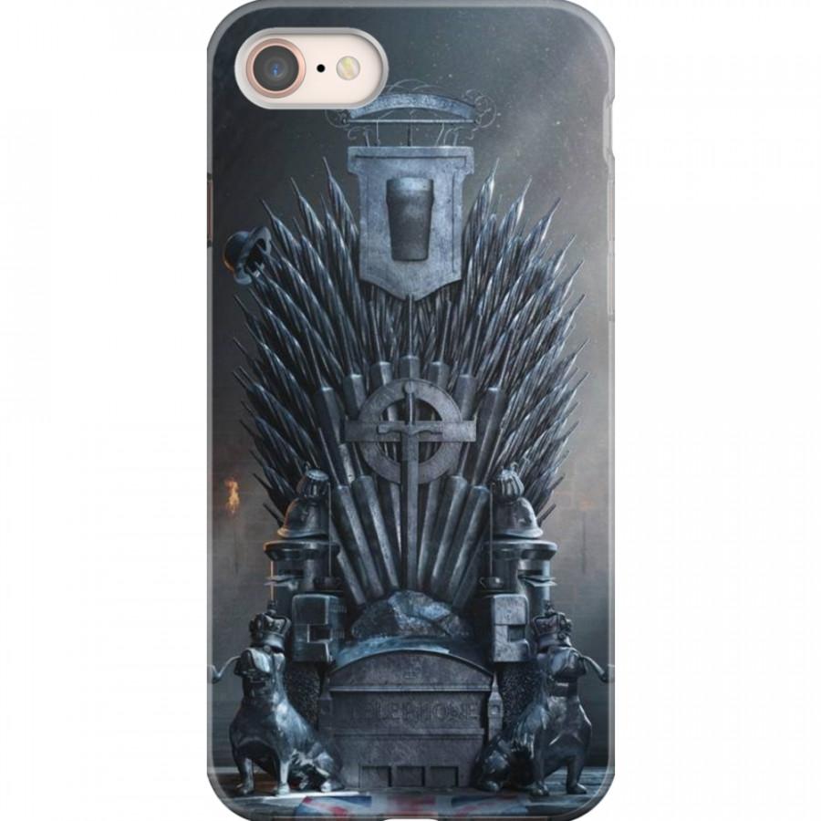 Ốp Lưng Cho Điện Thoại iPhone 6S Plus Game Of Thrones - Mẫu 335 - 1909565 , 5573137687475 , 62_14623755 , 199000 , Op-Lung-Cho-Dien-Thoai-iPhone-6S-Plus-Game-Of-Thrones-Mau-335-62_14623755 , tiki.vn , Ốp Lưng Cho Điện Thoại iPhone 6S Plus Game Of Thrones - Mẫu 335