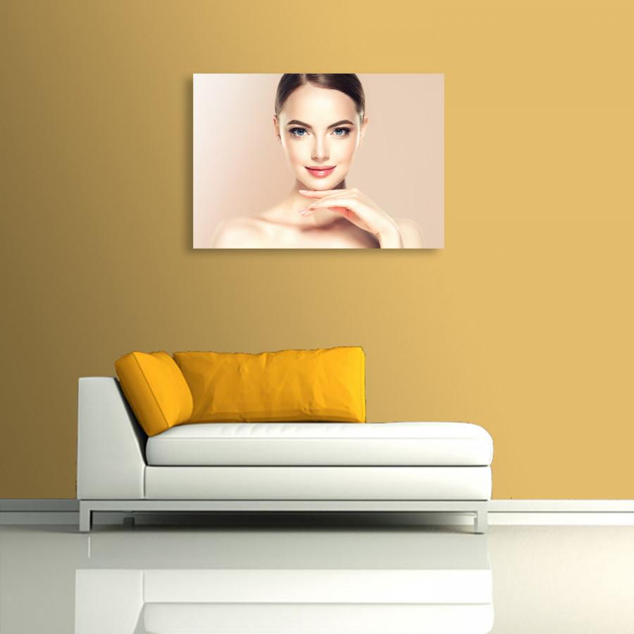 Tranh Spa treo tường Canvas T1021