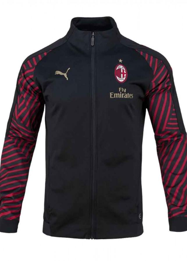 Áo khoác nam Puma AC Milan Men