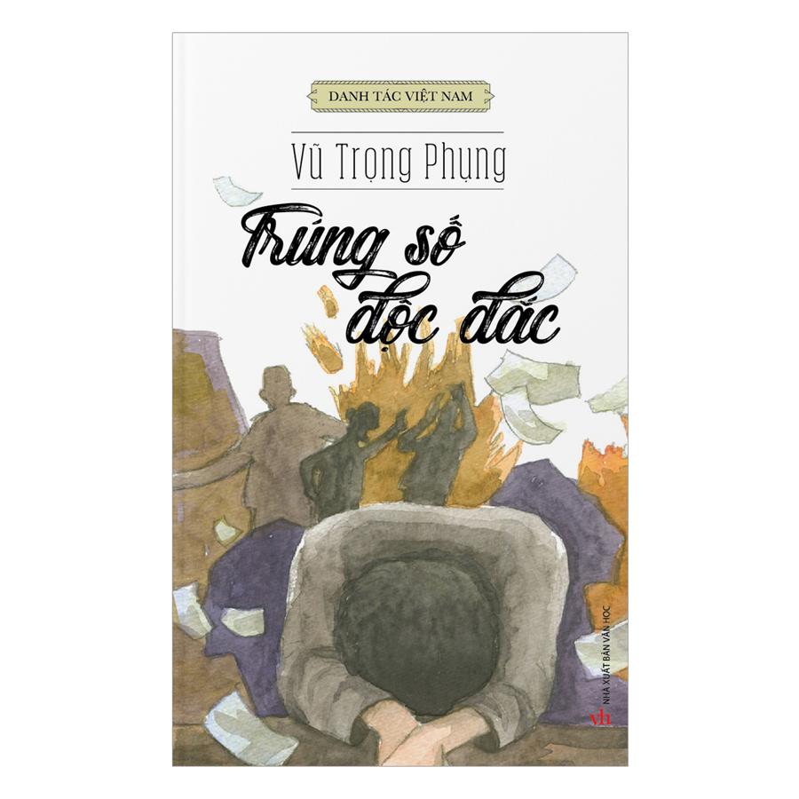 Danh Tác Việt Nam - Trúng Số Độc Đắc