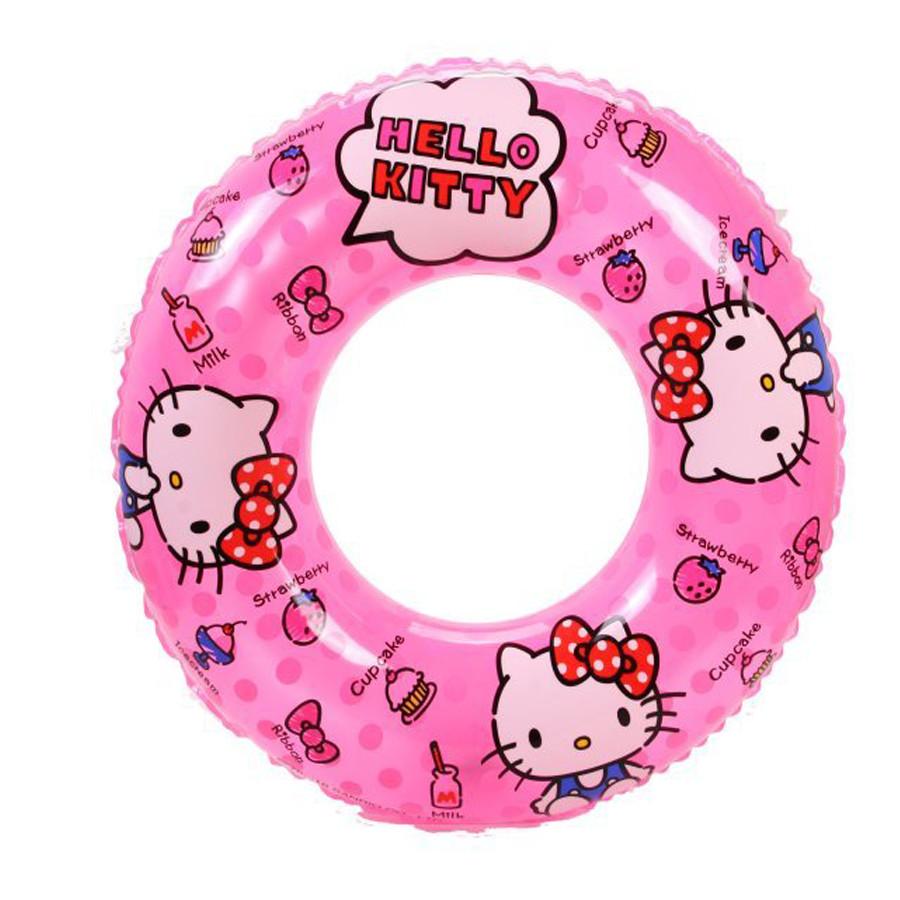 Phao Tròn In Hình Hello Kitty Sportslink (61cm) - 1218473 , 8855809988361 , 62_11401763 , 198000 , Phao-Tron-In-Hinh-Hello-Kitty-Sportslink-61cm-62_11401763 , tiki.vn , Phao Tròn In Hình Hello Kitty Sportslink (61cm)