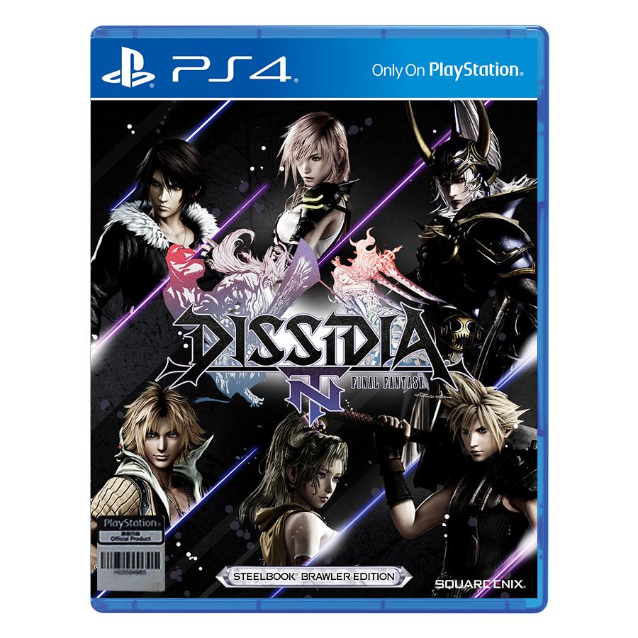 Đĩa Game PlayStation PS4 Sony Dissidia Final Fantasy NT Hệ Asia - 883811 , 7467781554550 , 62_1463607 , 1250000 , Dia-Game-PlayStation-PS4-Sony-Dissidia-Final-Fantasy-NT-He-Asia-62_1463607 , tiki.vn , Đĩa Game PlayStation PS4 Sony Dissidia Final Fantasy NT Hệ Asia
