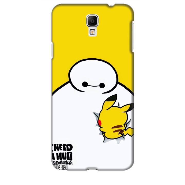 Ốp lưng dành cho điện thoại  SAMSUNG GALAXY NOTE 3 NEO hinh Big Hero Pikachu - 1897028 , 3722418093722 , 62_14538114 , 150000 , Op-lung-danh-cho-dien-thoai-SAMSUNG-GALAXY-NOTE-3-NEO-hinh-Big-Hero-Pikachu-62_14538114 , tiki.vn , Ốp lưng dành cho điện thoại  SAMSUNG GALAXY NOTE 3 NEO hinh Big Hero Pikachu