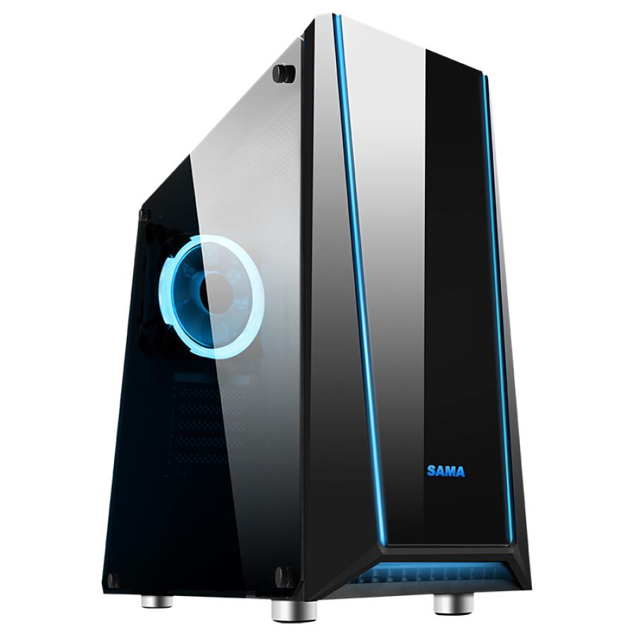 CPU Máy Tính Để Bàn SAMA - 1625987 , 5674298032699 , 62_9127633 , 2123000 , CPU-May-Tinh-De-Ban-SAMA-62_9127633 , tiki.vn , CPU Máy Tính Để Bàn SAMA
