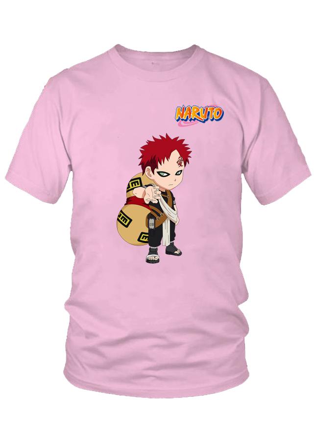 Áo thun nữ Naruto Gaara Chibi tphcm M2 - 2232372 , 4098513363855 , 62_14340503 , 199000 , Ao-thun-nu-Naruto-Gaara-Chibi-tphcm-M2-62_14340503 , tiki.vn , Áo thun nữ Naruto Gaara Chibi tphcm M2