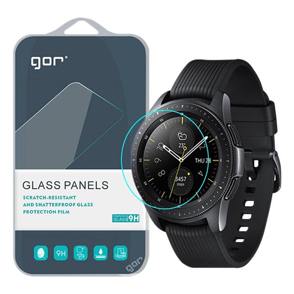 Combo 2 Miếng Dán cường lực hiệu Gor Đồng hồ Samsung Galaxy Watch - 1043732 , 7566291497804 , 62_6333015 , 150000 , Combo-2-Mieng-Dan-cuong-luc-hieu-Gor-Dong-ho-Samsung-Galaxy-Watch-62_6333015 , tiki.vn , Combo 2 Miếng Dán cường lực hiệu Gor Đồng hồ Samsung Galaxy Watch