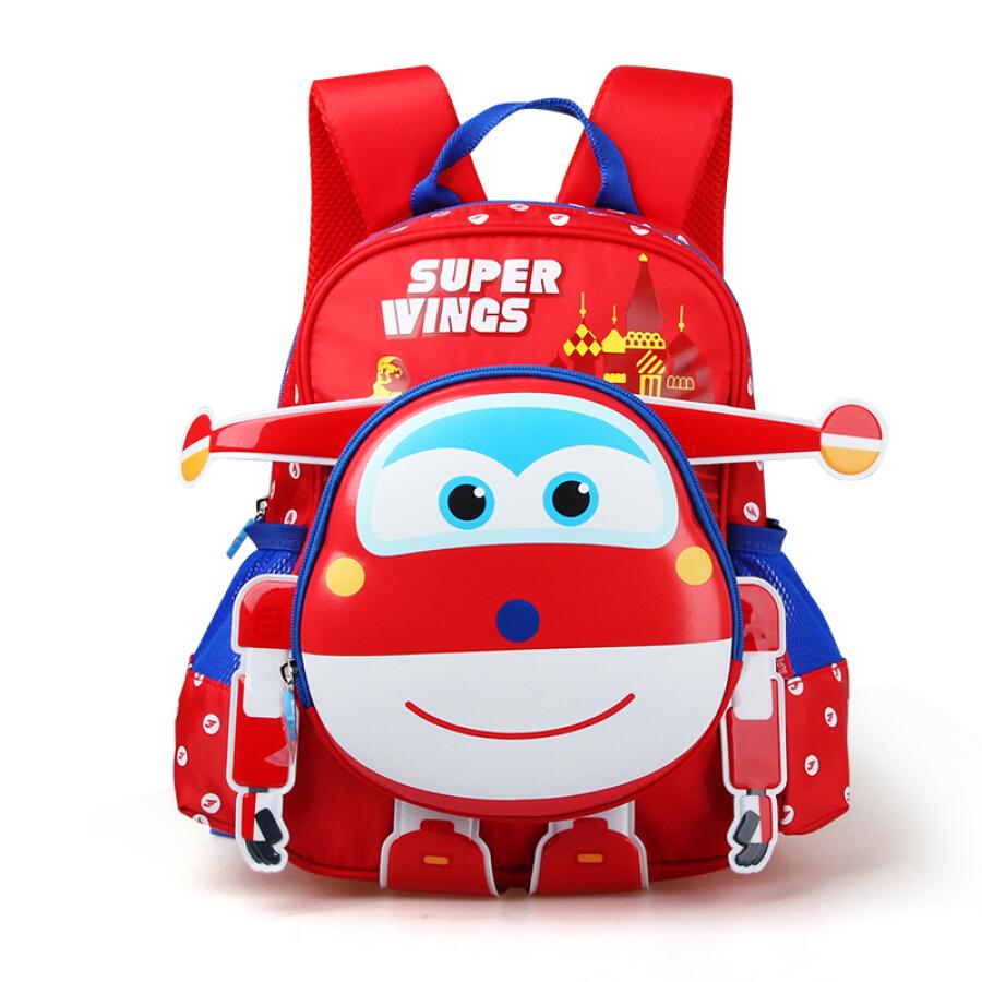 Cặp học sinh dành cho trẻ em Super Wings - 872089 , 7326163249159 , 62_3441193 , 451000 , Cap-hoc-sinh-danh-cho-tre-em-Super-Wings-62_3441193 , tiki.vn , Cặp học sinh dành cho trẻ em Super Wings
