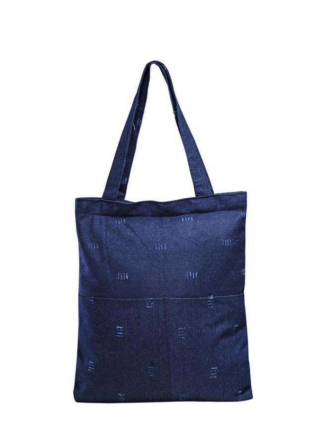 Túi Vải Đeo Vai Tote Bag Jean XinhStore