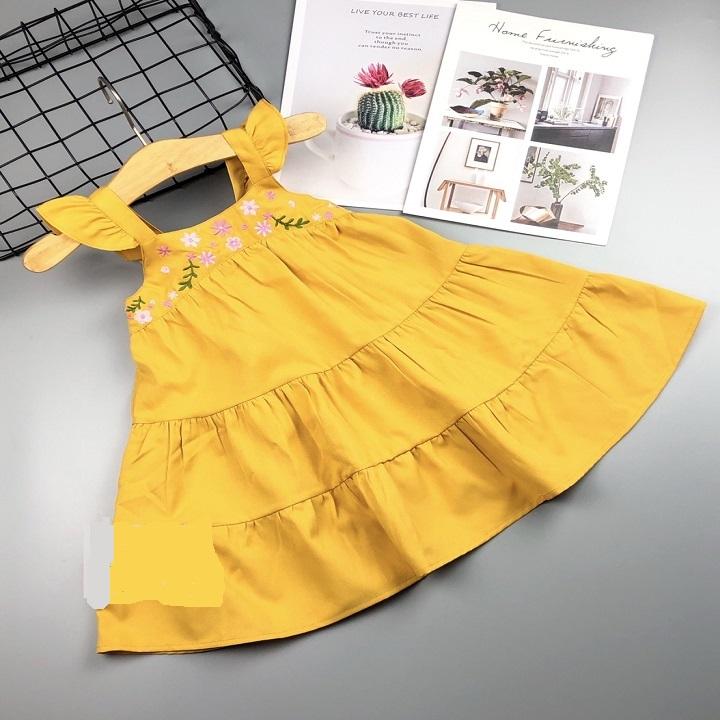 Váy bé gái siêu phẩm mùa hè cho bé - 2266094 , 8068134902524 , 62_14531967 , 270000 , Vay-be-gai-sieu-pham-mua-he-cho-be-62_14531967 , tiki.vn , Váy bé gái siêu phẩm mùa hè cho bé