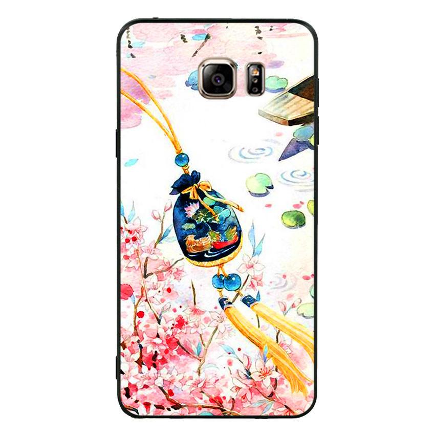 Ốp lưng viền TPU cao cấp cho điện thoại Samsung Galaxy Note 5 - Diên Hi Công Lược 03 - 1206910 , 2429123853795 , 62_5066411 , 200000 , Op-lung-vien-TPU-cao-cap-cho-dien-thoai-Samsung-Galaxy-Note-5-Dien-Hi-Cong-Luoc-03-62_5066411 , tiki.vn , Ốp lưng viền TPU cao cấp cho điện thoại Samsung Galaxy Note 5 - Diên Hi Công Lược 03