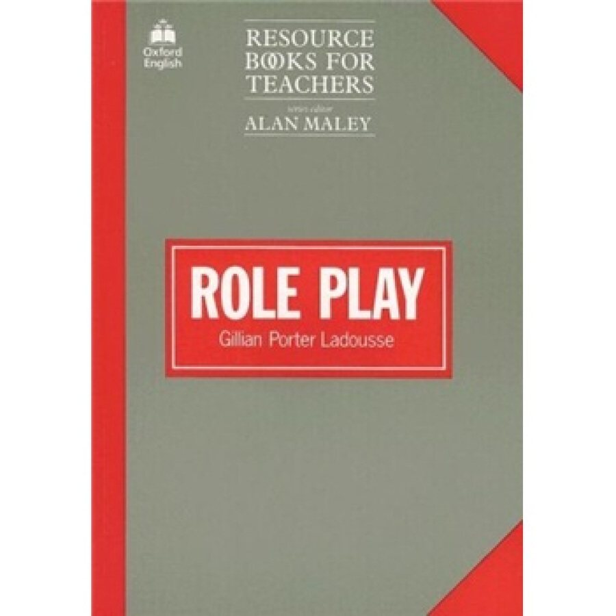 Resource Books for Teachers: Role Play - 1237388 , 9950254000404 , 62_5271021 , 815000 , Resource-Books-for-Teachers-Role-Play-62_5271021 , tiki.vn , Resource Books for Teachers: Role Play
