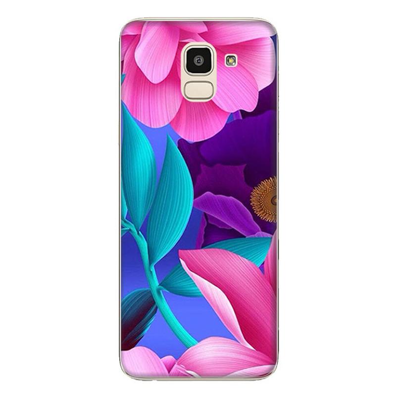 Ốp Lưng Dành Cho Samsung Galaxy J6 - Mẫu 30