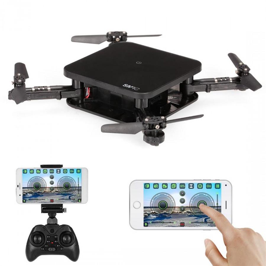 Flycam Quadcopter Điều Khiển Từ Xa SMRC S1 (2.0Mp)