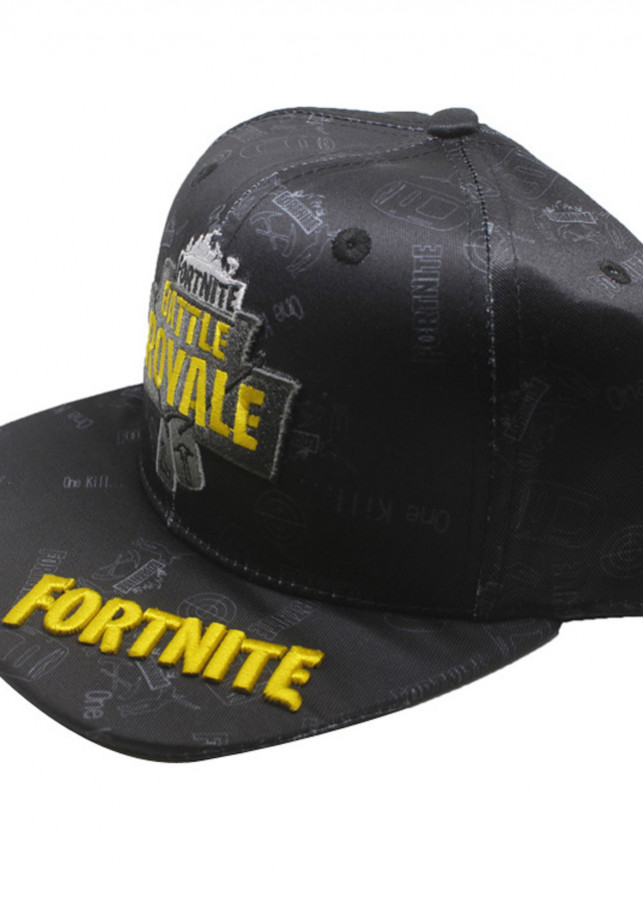 Mũ Snapback Fortnite FOR04001